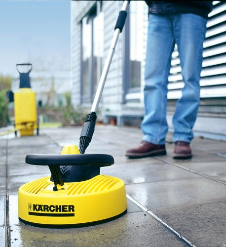 Kärcher Patio Cleaner T 300 T-Racer Patio Cleaning Pressure Washer Accessory