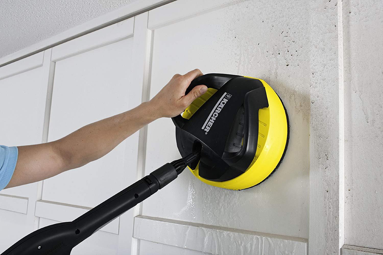 Karcher K5 Premium Ecologic Home Water-Cooled Pressure Washer