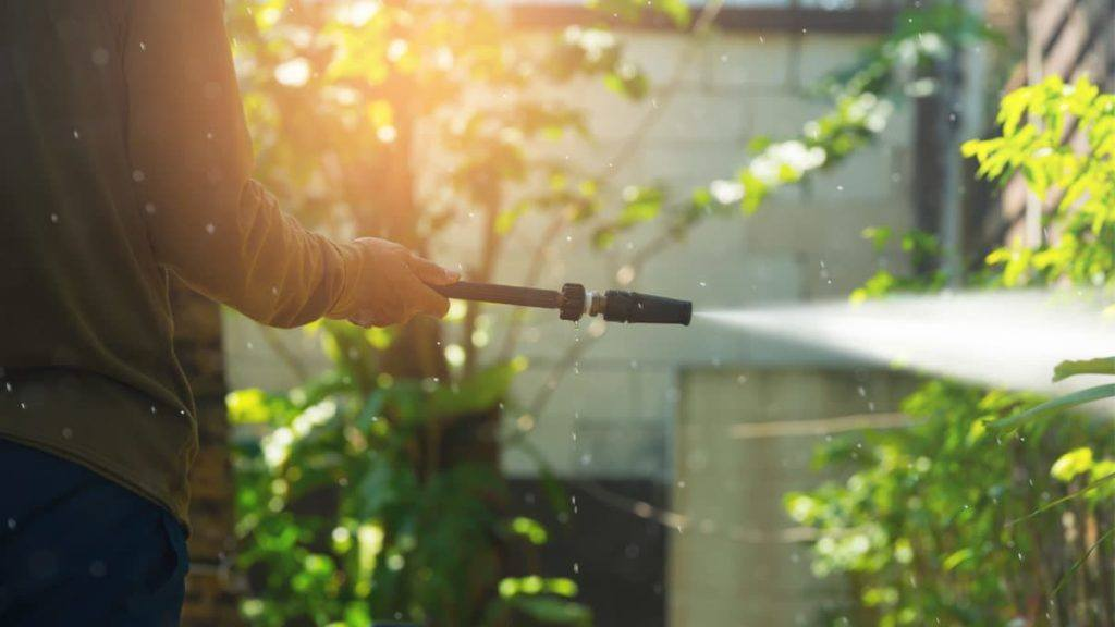 What is the best electric pressure washer for home use?