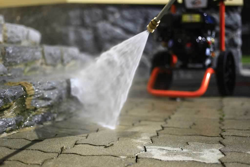 Best Power Washer for Cars