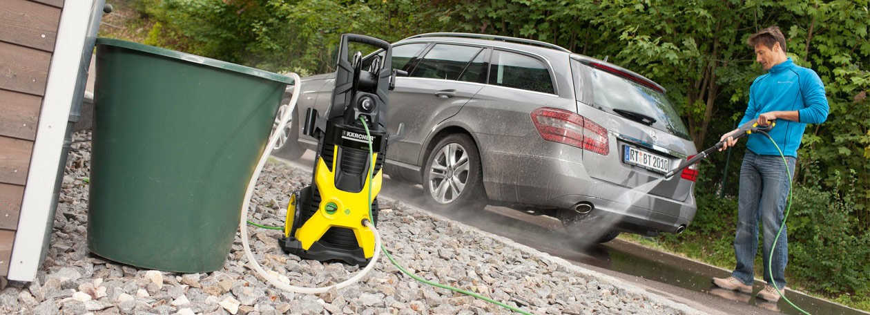 Best Power Washer for Cars, Homes, Patios.