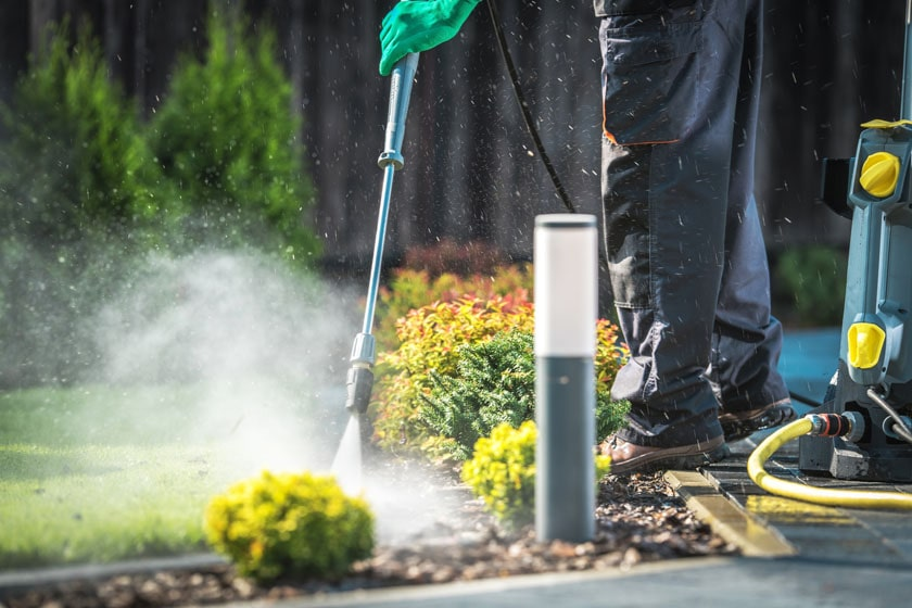 How good are electric pressure washers?