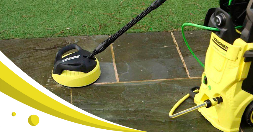 Best Jet Washer for home, patios