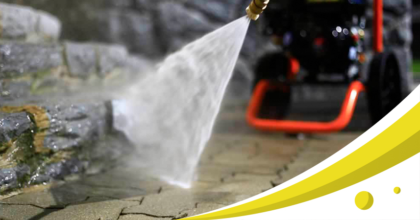 Best Power Washer for home