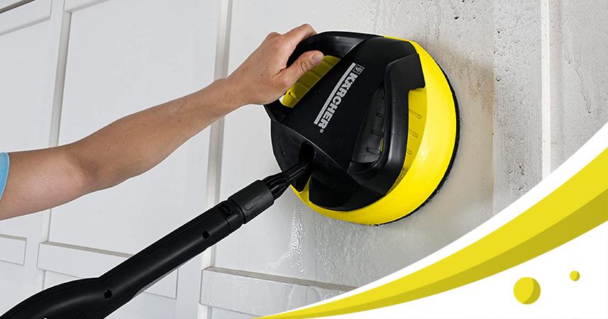 Karcher K5 Premium Ecologic Home