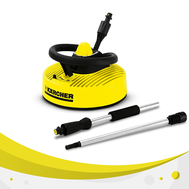 Karcher Patio Cleaner T 300 T-Racer Patio Cleaning Pressure Washer Accessory