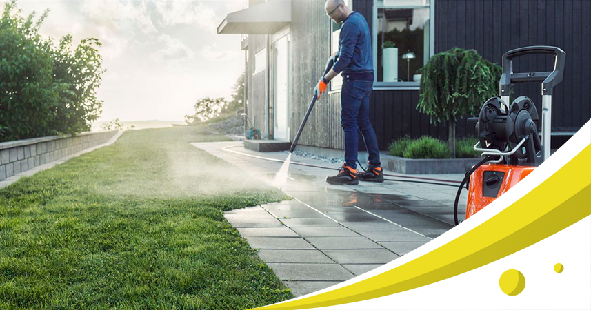 A Few Tips On How To Use Your Pressure Washer