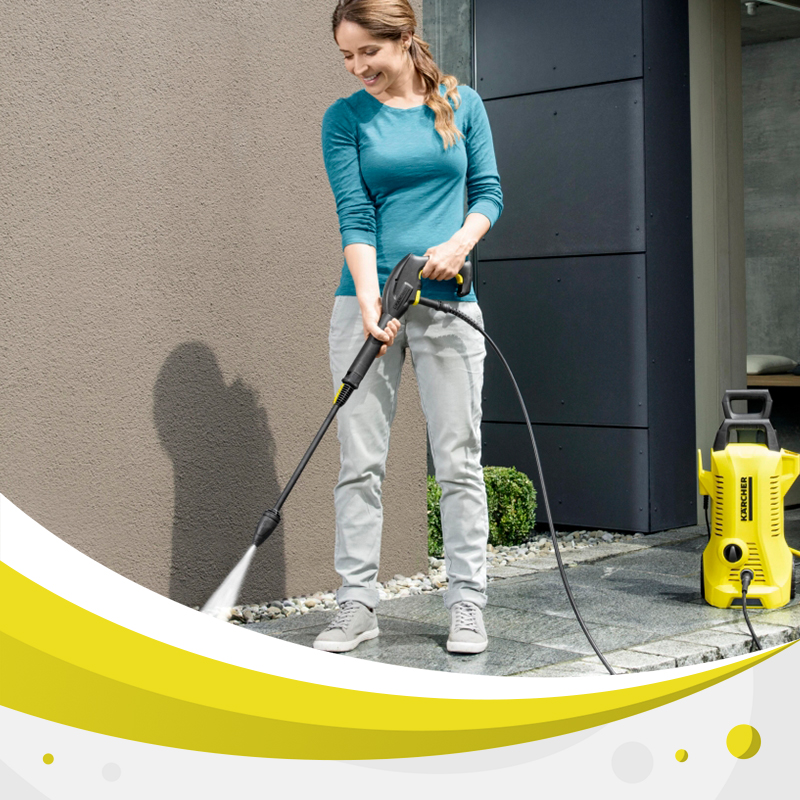 A Few Tips On How To Use Your Pressure Washers