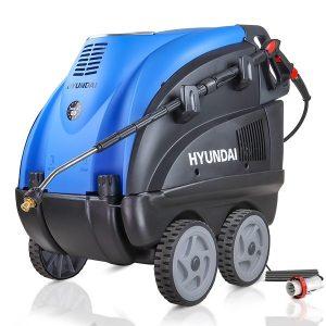Hyundai 2600 PSI Hot Water Pressure Washer