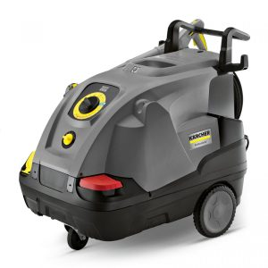 KARCHER Compact hot water high pressure cleaner