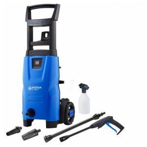 Nilfisk C 120 bar 120.7-6 X-TRA UK Compact Pressure Washer