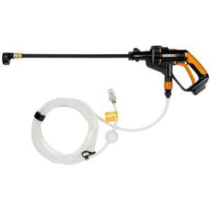 WORX WG625E 18V (20V MAX) Cordless Hydroshot Portable Pressure Cleaner